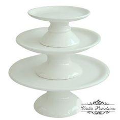 boleira de porcelana - Pesquisa Google