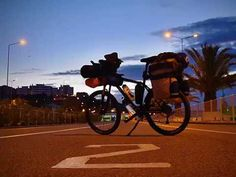01. Rota Vicentina (Tróia-Vale de Éguas) Bikepacking Motorcycle, Vehicles, Travel, Motorcycles, Car, Motorbikes, Choppers, Vehicle, Tools