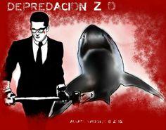 """""""Depredación 2.0"""".Álvaro Valiente © 2012-15"""