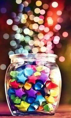 Always Sparkle !