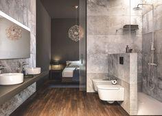 Le design au coeur de la salle de bains