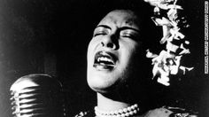 Singer Billie Holiday returns to the Apollo -- as a hologram