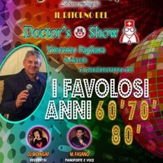 doctors-show-favolosi-anni-60-70-80