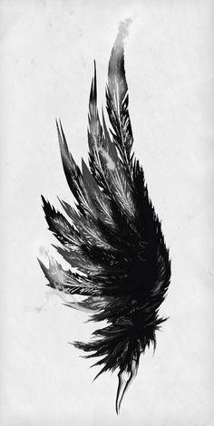 Wings by Brandon McCamey