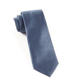 Debonair Slate Blue | The Tie Bar
