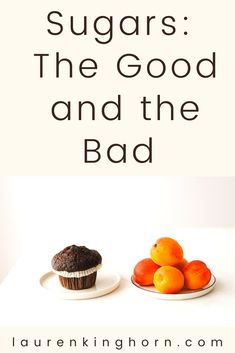 Sugars: The Good and the Bad | Lauren Kinghorn Studies link the consumption of bad sugars to chronic and life-threatening illnesses. This doesn't mean all sugars are harmful. Find out which sugars are good and bad in this expert guest post by personal trainer, life coach and wellness writer, Adam Reeve. #sugars #thegoodandthebad #healthysugars #unhealthysugars