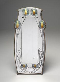 Mirror 1902 - 3 Archibald Knox