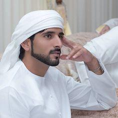 Hamdan bin Mohammed bin Rashid Al Maktoum, 04/2015. Foto: dubaiieye