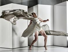 Toni Maticevski retrospective - Mauro Palmieri photographer tonimaticevski.com