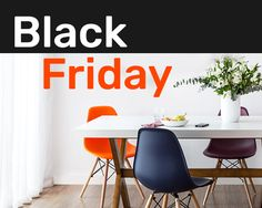 Black Friday | Mobly