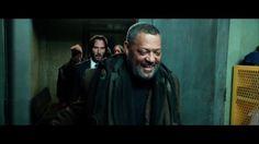 """Ein neues Kapitel beginnt! Wir haben den neuen Trailer zu """"John Wick: Kapitel 2"""" mit Keanu Reeves für euch. Ab Februar in unseren Kinos!"""