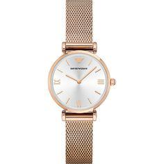 7af6d884cb2 Emporio Armani AR1956 Ladies Watch - TheWatchCabin - 1 Emporio Armani  Ladies Watches
