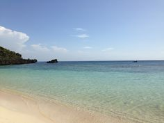 West Bay Beach, Roatan, Honduras
