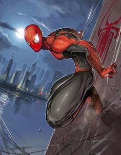 Spider-Man (Anime)