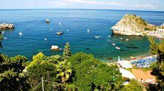 Taormina Tourism, Italy - Next Trip Tourism