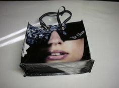 Lady Gaga Tote Bag