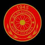 FK  RADNICKI  NOVA PAZOVA      - NOVA PAZOVA  serbia