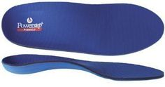 Pinnacle Full Length Insole - Standard Men Size 9 by Pinnacle. $34.95. The newest, most advanced orthotic device yet for exceptional relief from foot pain. The innovative design of two different foams has satisfied over a million customers. Features: Strong, springy, medical-grade foot supports calibrated for comfort; Unique Hypurcel-EVA casing for life-long cushioning from heel to toe; Heel cradle and platform to safeguard the heel during landing; Heat and slip-reducing ant...