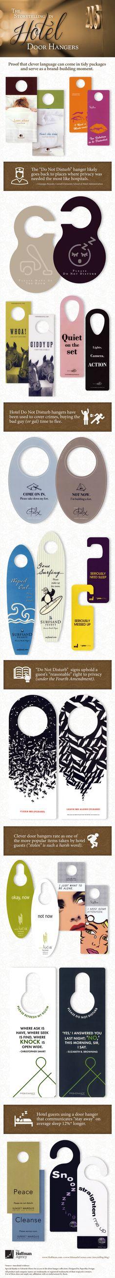Don't Disturb..!! Consulte sobre nuestros productos para habitaciones de Hotel a súper precios.