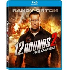 Rent 12 Rounds Reloaded starring Randy Orton and Tom Stevens on DVD and Blu-ray. Get unlimited DVD Movies & TV Shows delivered to your door with no late fees, ever. One month free trial! Action Movies, Hd Movies, Movies To Watch, Movies Online, Movies And Tv Shows, Movie Tv, Movie Blog, Movies Free, Rocky Balboa 6