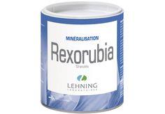 Médicament Homéopathique Rexorubia - Troubles de la Croissance - Lehning