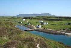 Port Mor, Isle of Muck