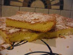 Simo's Cooking: Uova  frittata dolce al philadelphia e mandorle (in forno)