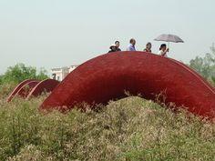 1-west8-Garden-of-Bridges « Landscape Architecture Works | Landezine