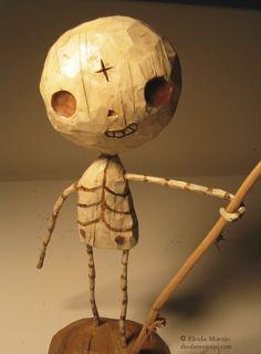 Rhode Montijo Blog: It's The Great Halloween Compilation!