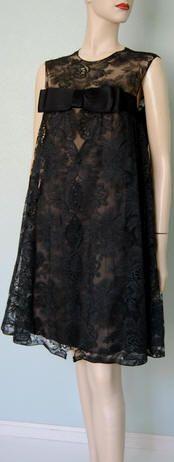 Darling Little Black Dress!