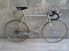 Course vintage PEUGEOT PX10 nervex. full gold