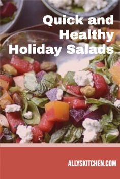 With all those delicious, yes, Healthy Meals For Kids, Healthy Salad Recipes, Quick Easy Meals, Easy Recipes, Healthy Snacks, Healthy Eating, Winter Fruit Salad, Lettuce Salad Recipes, Healthy Fruits