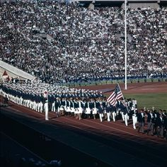 U.S. Team, 1964, Tokyo, Summer Olympics