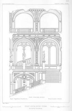 Vienna Opera House Grand Stair, Details 0_b2eee_d6662f5c_XL.jpg (524×800)