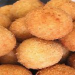 Homemade Italian Biscuits made with love . No Salt Recipes, Snack Recipes, Snacks, Italian Biscuits, Pollo Chicken, Biscotti, Finger Foods, Cornbread, Good Food