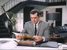 Mission: Impossible -- Dan Briggs Mission Impossible Tv Series, Steven Hill, Yellow Pages, Tv Land, Classic Tv, How To Know, Film, Movie Tv, Tv Shows
