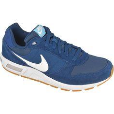 buy popular eac06 edc74  Sportowe  Męskie  NikeSportswear  Niebieskie  Buty  Nike  Sportswear   Nightgazer