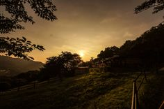 Sunset by osa mu, via 500px