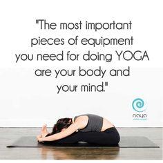 Join us for #Vinyasa, #Iyengar, #Hatha and #Prenatal Yoga. We are a contemporary,Yoga & Pilates studio located in Motor City, Dubai. Visit our web-site www.naya.ae for our schedule of classes.