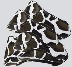 Check out our Monroe Giraffe Cutler Ladies Golf Headcover Sets! Find the best golf gear and accessories at Lori's Golf Shoppe. Click through now to see this Headcover Sets!