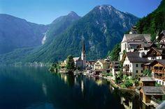 Heiligenblut, Austria.