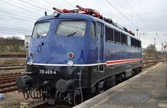 110 469-4 (91 80 6 110 469-4 D-TRAIN)Train Rental GmbH