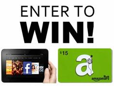 fat wallet contest for free 16g kindle fire and $15 amazon.com gift card.