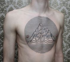 Contemporary Tattoos and their Inspiration - Image 17   Gallery