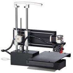 Cartesian, Delta, and Polar: The Most Common 3D Printers - Make: | Make: