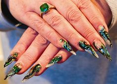 Meet Some of Our Nail Art Gallery Pros - Style - NAILS Magazine