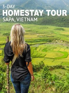 While traveling solo through Vietnam, I had prearranged a homestay tour in Sapa led by a woman named Hong to visit the local villages.Homestay-Tour-in-Sapa-Vietnam Vietnam Travel Guide, Asia Travel, Solo Travel, Sapa Vietnam, North Vietnam, Angkor, Vietnam Voyage, Visit Vietnam, Sa Pa