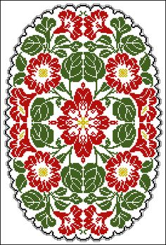 Click to close image, click and drag to move. Use arrow keys for next and previous. Cross Stitch Boards, Cross Stitch Rose, Cross Stitch Flowers, Crochet Diagram, Filet Crochet, Cross Stitch Designs, Cross Stitch Patterns, Beaded Embroidery, Hand Embroidery