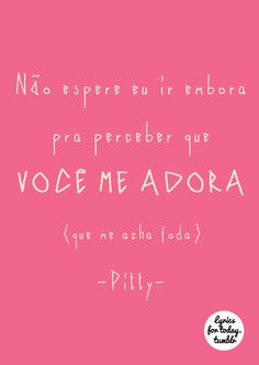 <3 Pitty
