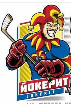 Nhl Logos, Hockey Logos, Sports Logo, Ice Hockey, Art Logo, Logo Design, Cartoon, Superhero, Drawings